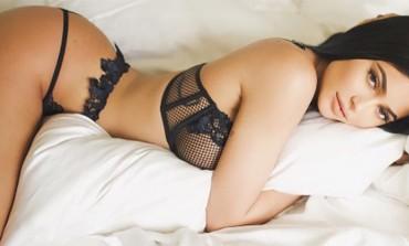 Kylie Jenner šokira - Novim fotkama