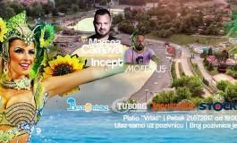 We Love Brasil – Panonika VIP Open air