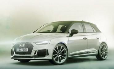 Novi Audi A1 uskoro stiže iz Španije