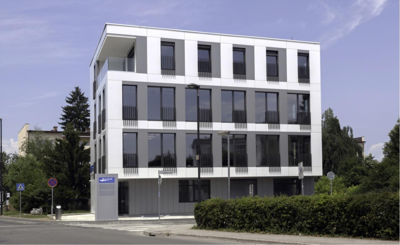Novi poslovni prostori Prometnog centra Blisk u Ljubljani2