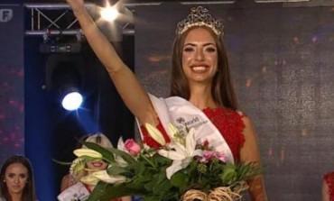 Aida Karamehmedović izabrana za Miss BiH