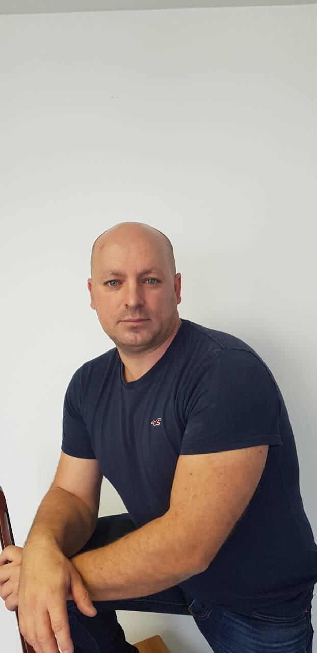 Admir Brzovic
