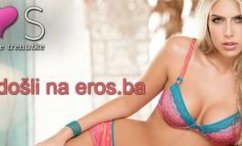 Eros.ba postao partner najvećem distributeru erotskih pomagala u Evropi