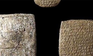 Pronađen prvi predbračni ugovor - Napisan klinastim pismom