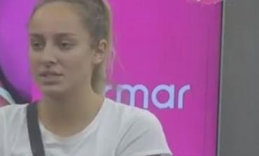 LUNA U NOVOM OKRŠAJU! Napala OVU ZADRUGARKU i otkrila njenu TAJNU! (VIDEO)