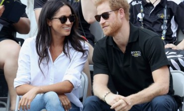 Vjerili se princ Harry i glumica Meghan Markle, vjenčanje na proljeće