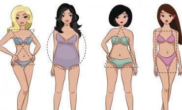 Oblik vašeg tijela određuje šta ne smijete da jedete