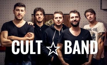 """Bh. grupa postala regionalna: Beogradski muzičar pojačao """"Cult Band"""""""