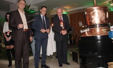 U Tuzli otvoren 1. međunarodni festival rakija