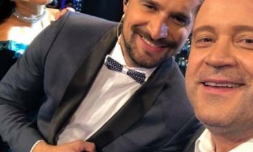 Osman Hadzic snima pjesmu Lazarusa Chatzimeletioua- U januaru u prelijepom Solunu numera ce dobiti spot