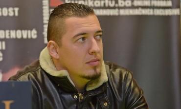 Amar Jašarspahić Gile: Ovo je najvažniji koncert u mojoj karijeri