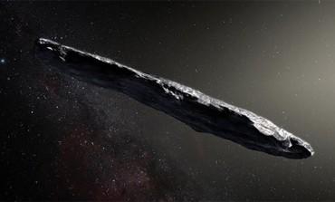 Misteriozni objekat proletio pored zemlje  Naučnici misle da je možda i vanzemaljskog porijekla
