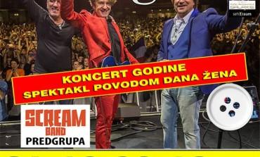 Goran Bregović vas poziva na koncert grupe Bijelo dugme u Beču (VIDEO)
