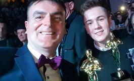 Nihad Kantardžić dobitnik Oskara za najboljeg pjevača u dijaspori - Điđija vole svi od Mamića do Ćire