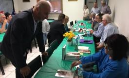 """U Australiji promovirana knjiga bh. književnice Suade Suljić Sokolović- """"Čovjek koji je izgubio identitet"""" cuva n"""