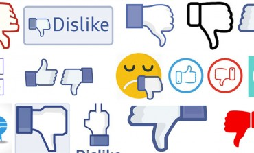 Facebook uvodi downvote taster - Nešto kao UNLIKE ali još gore