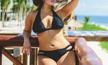 Bez kompleksa i bez Fotošopa: Plus-sajz manekenka pokazala tijelo na plaži