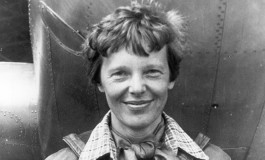 KONAČNO RIJEŠENA MISTERIJA - Kosti na pacifičkom otoku pripadale Ameliji Earhart