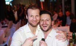 "Neno Murić je pravi majstor za velike proslave: ""Stope da ti ljubim"" otpjevao u duetu sa Zlatanom Muslimovićem"