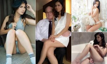 'Bojala sam se da će ga usred seksa lupiti infarkt' - PORNO ZVIJEZDA NAKON RAZVODA OD 39 GODINA STARIJEG MILIONERA