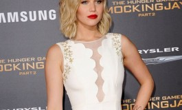 "Jennifer Lawrence otkrila na što je tjerala svoje bivše partnere: ""Nisam se seksala jako dugo"""