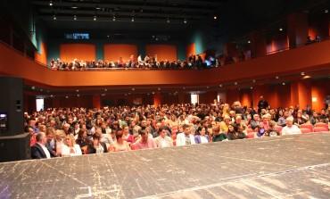 """""""Audicija"""" oduševila publiku u rasprodatoj Kosači, fenomenalna glumačka postava večeras na sceni sarajevskog BKC-a"""