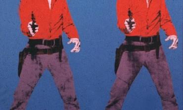 Warholov portret Elvisa Presleya mogao bi koštati 30 miliona dolara na aukciji