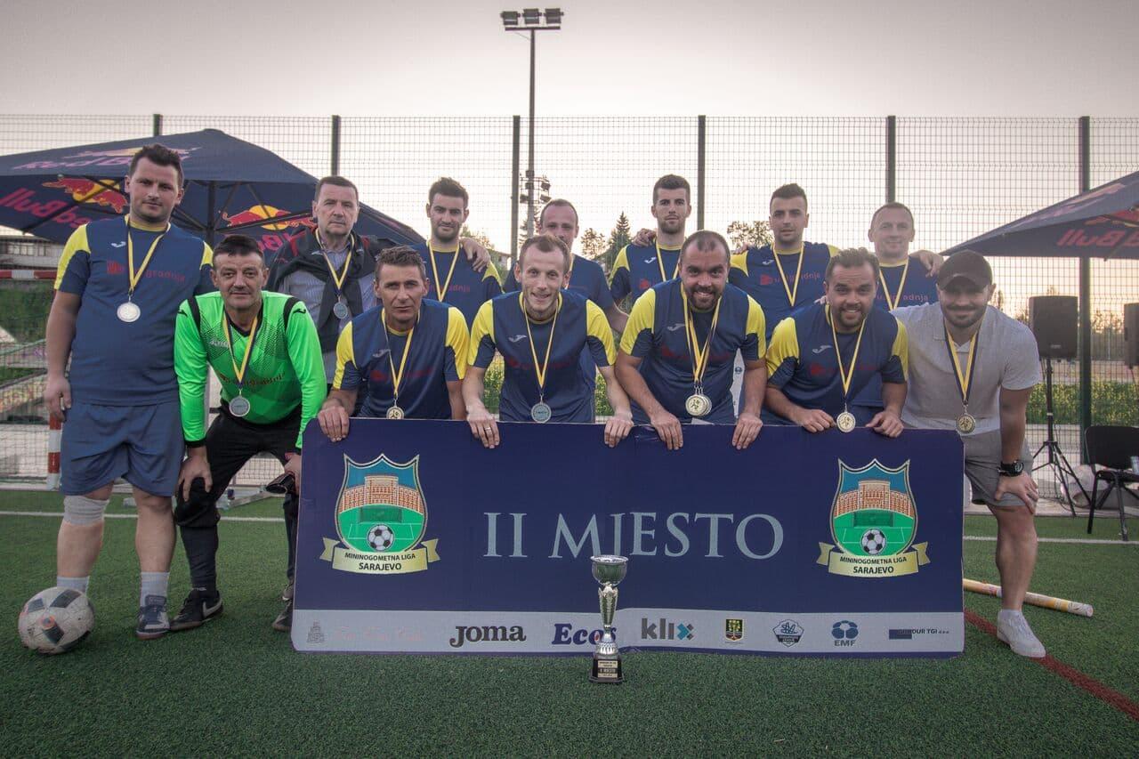 mininogometna liga Sarajevo-zavrsni turnir1
