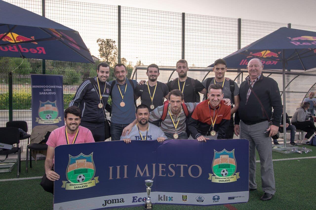 mininogometna liga Sarajevo-zavrsni turnir2