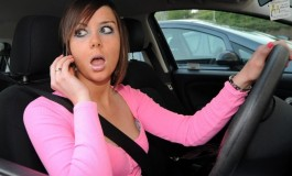 Zaustavili je zbog prebrze vožnje, auto je bio pun DROGE, a tek da čujete šta su joj našli u VAGINI!