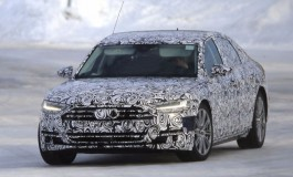 Novi Audi S8 stiže krajem 2018. godine