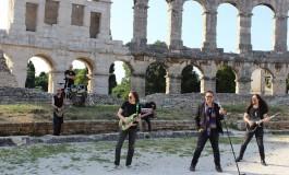 """Grupa """"KOMUNA"""" predstavila četvrti singl """"FARAONI"""""""