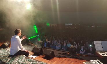 Armin Muzaferija održao emotivan koncert - Puno mi je srce jer gradimo mostove, a ne rušimo ih