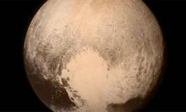 Pluton ponovo postaje planeta