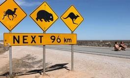 Ovo je najravniji put na svijetu - 150 kilometara savršeno prave linije