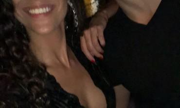 Stefan Živojinović sa novom djevojkom na splavu Shake'n'Shake!