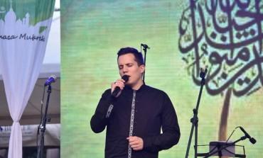 U organizaciji Medžlisa IZ Cazin i Grada Cazina: Koncert Armina Muzaferije za kraj ramazana