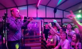 Crnogorski Halid Bešlić pokorio Hrvatsku: Počeo sam sa sevdahom, ali nove pjesme su mi otvorile vrata za drugu vrstu publike, koje će, siguran sam, biti i u BiH