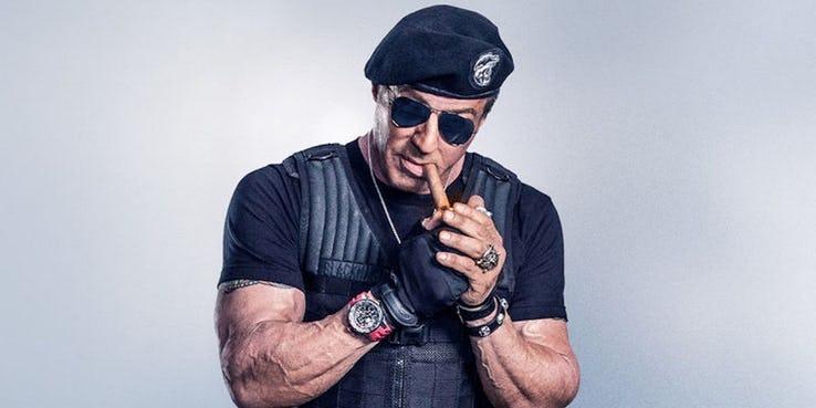 Silvestar Stallone