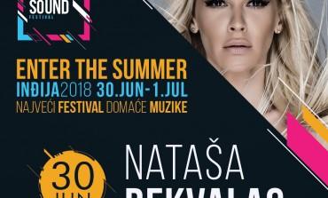 Nataša Bekvalac: Sa Summer Sound festivala pravo u sudnicu!
