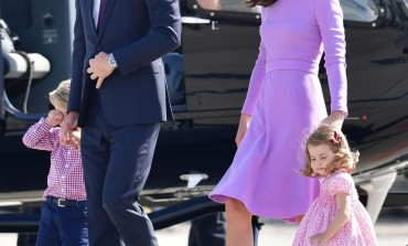 Tako su mali, a sva ova pravila moraju da poštuju: Evo kako žive djeca Kejt Midlton i princa Vilijama
