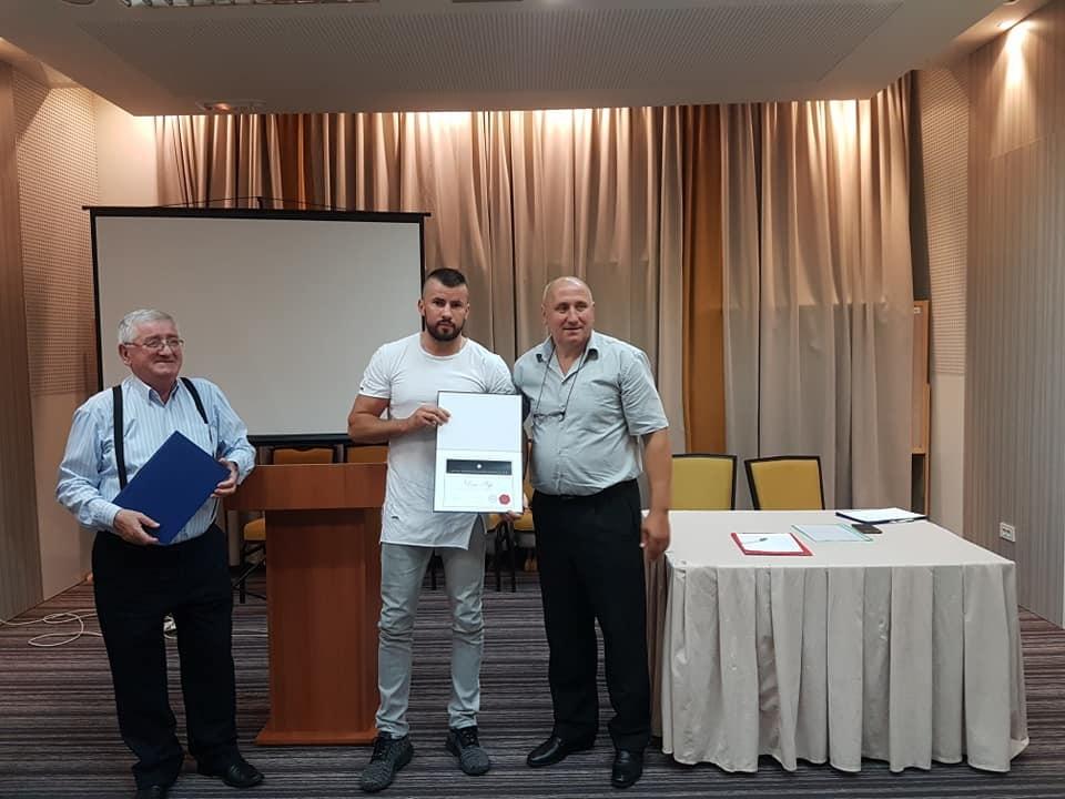 savez profesionalnog boksa u BiH1