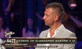 Milan Milošević otkriva najveći skandal s finala: Svekar pljuvao Kiju pred ljudima!