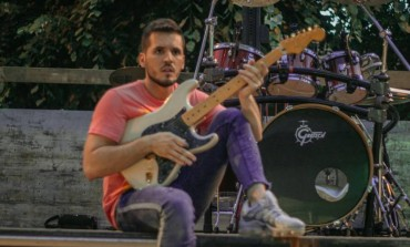 Amil Lojo napisao ljetni hit za Harisa Skarepa  (VIDEO)
