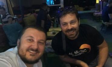 Armin Bijedić priprema novi album - Među autorima Muharemović, Pecikoza, Lojo...