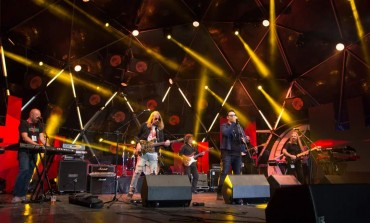 "Završen 3. Slavonija fest CMC 200: ""Komuna"" oduševila prvim javnim nastupom"