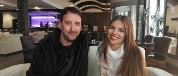 Švedska zvijezda Iris Radoš u Sarajevu predstavlja pjesmu koju je radila sa Harijem Varešanovićem