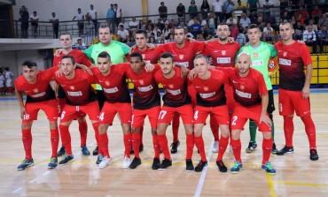 Mostar Stari Grad Staklorad nakon uspjeha - Bez obzira  što je siromašan, naš klub igrom pripada eliti u futsalu