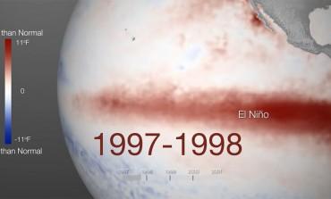 Vremenska prognoza za zimu 2019 - Sprema se globalni klimatski fenomen koji će se odraziti na cijelu planetu