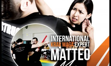 Internacionalni KRAV MAGA seminar 15. i 16. septembra u Tuzli